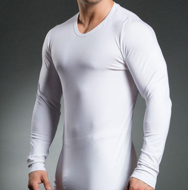 Một cứu cánh cho những người không thích mặc áo len vì da nhạy cảm.