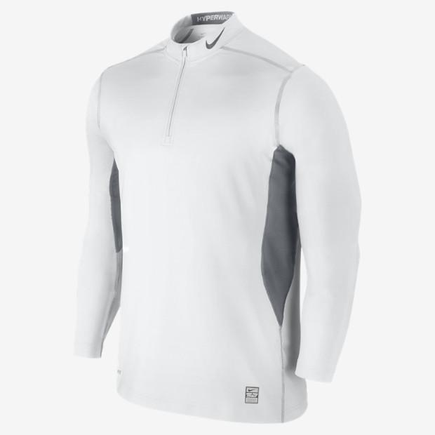 012acb70 Nike-Pro-Combat-Hyperwarm-Dri-FIT-Max-Quarter-Zip-Fitted-Mens-Mock -543596_101_A