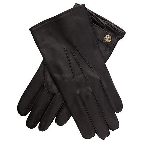 Đôi găng da Thomas Pink có giá £135 - bạn có sẵn sàng mở hầu bao không?