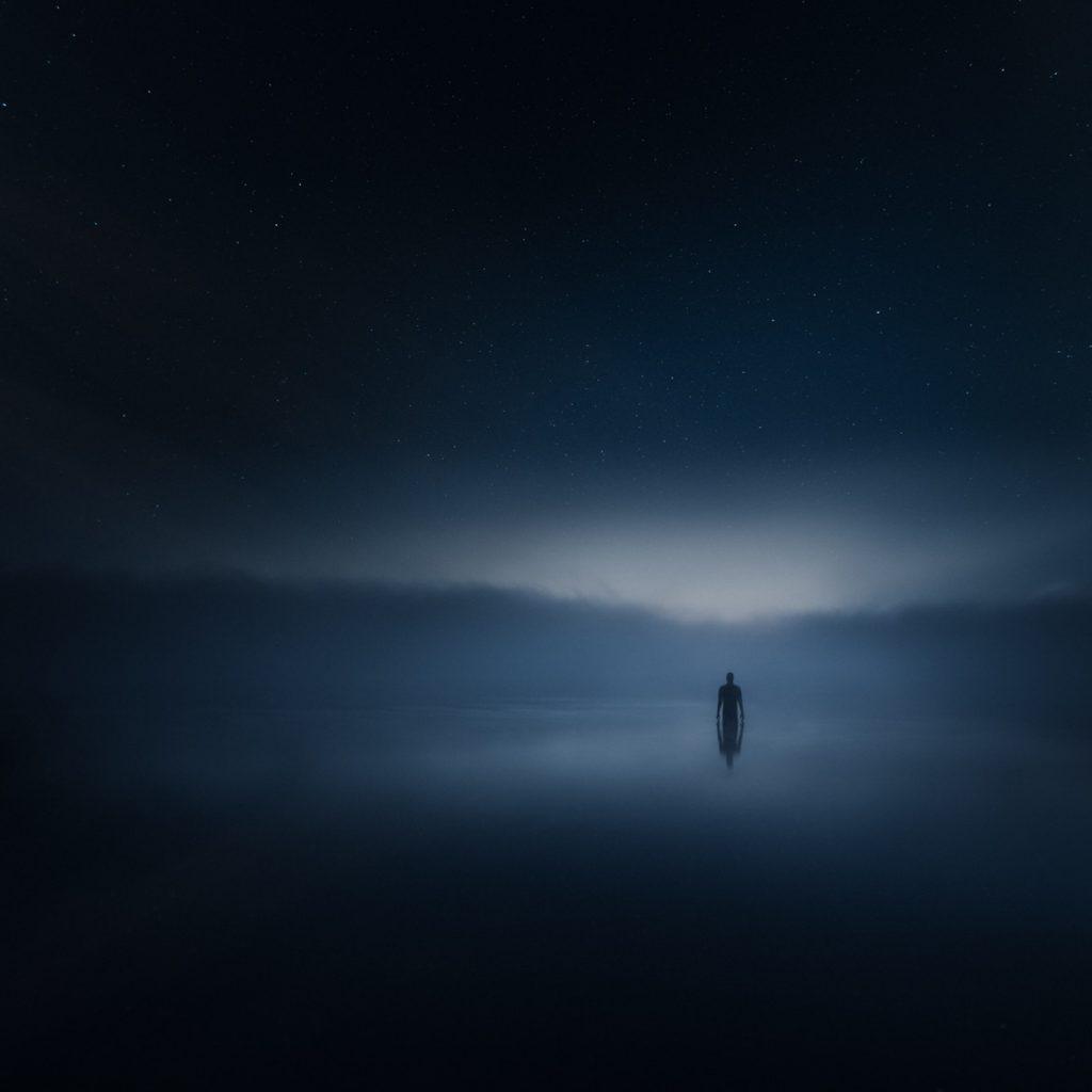Endless Depth (Ảnh: Mikko Lagerstedt)