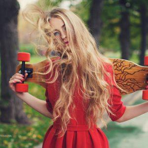 Ảnh: Anastasia Volkova
