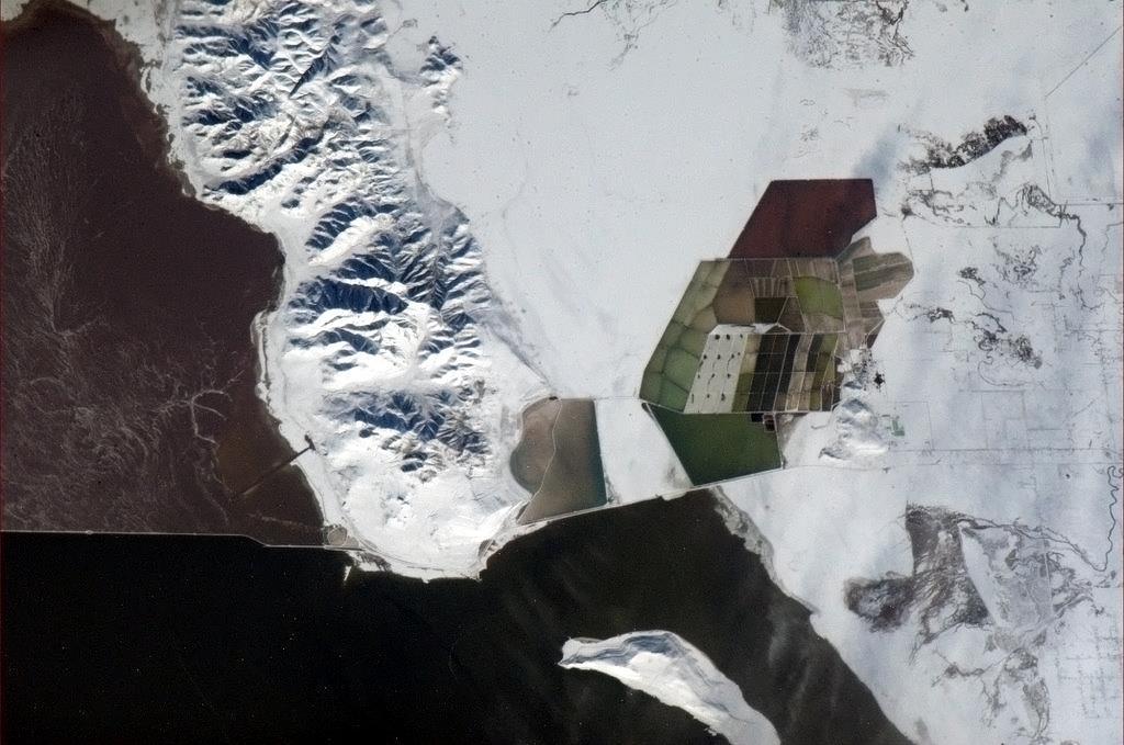 Hồ Nước Mặn Lớn (Great Salt Lake) là tên một hồ nước mặn rộng lớn ở phía bắc của bang Utah (Hoa Kỳ). Thủ phủ của bang này là Thành phố Salt Lake City. Đây là hồ muối rộng nhất của tây bán cầu, rộng thứ tư trong các hồ kín trên thế giới và là hồ nước rộng thứ 37 trên Trái đất.