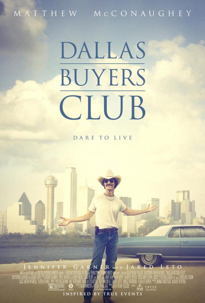 Dallas Buyers Club là một phim indie với kinh phí chưa đến năm triệu Đô.