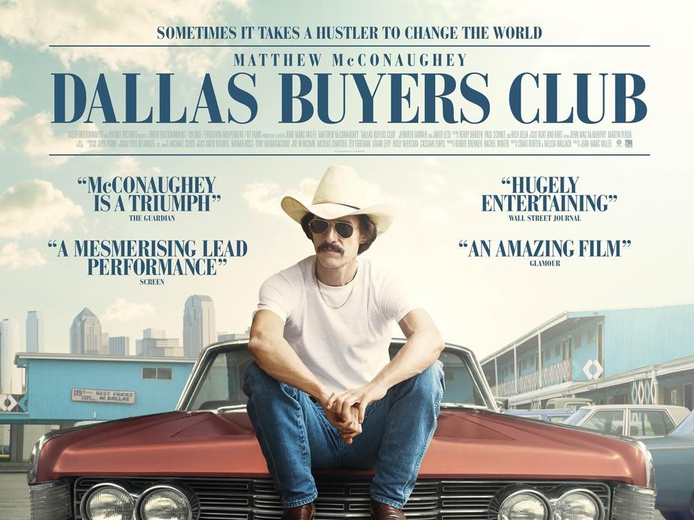 Jean-Marc Vallée, người kiến tạo của Dallas Buyers Club từng đạo diễn nhiều phim khác như C.R.A.Z.Y, Young Victoria hay Café de Flores.