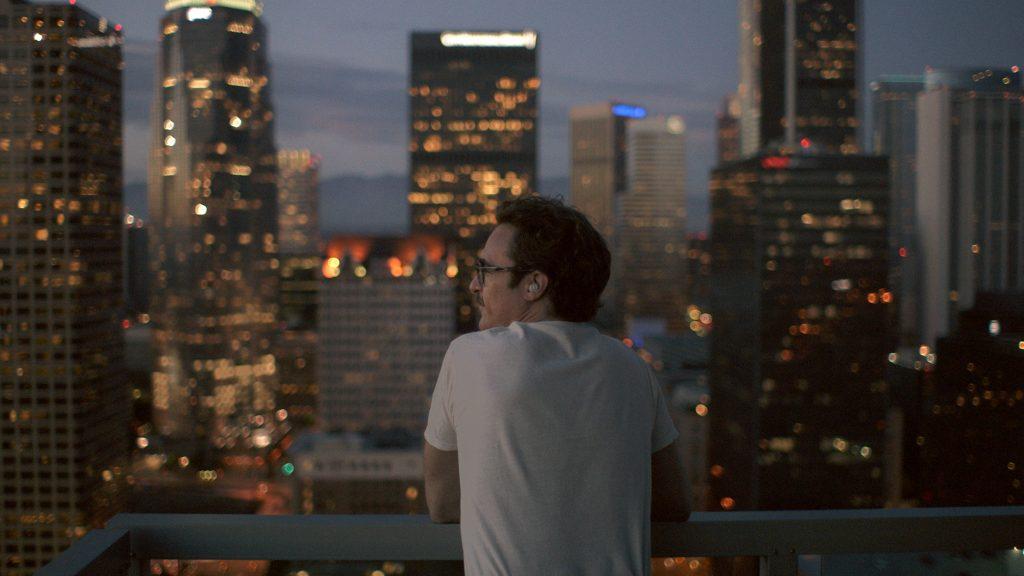 """""""HER"""" lấy bối cảnh chính ở Los Angeles."""