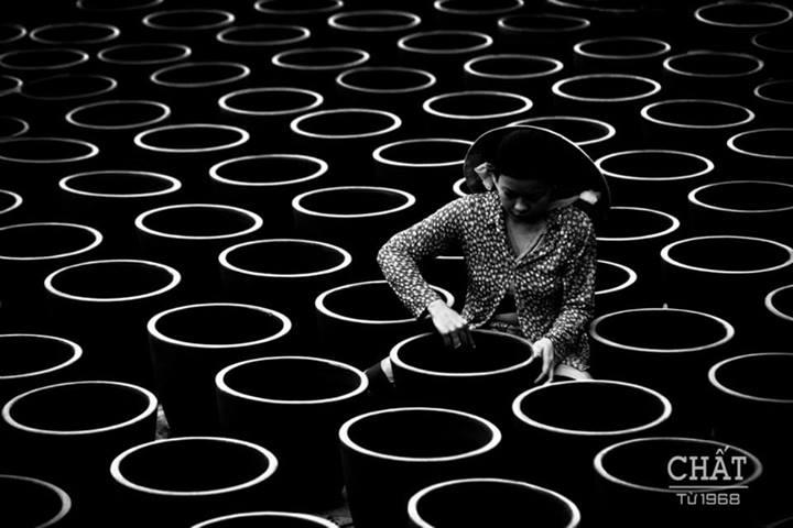 Ảnh: Làng Gốm (Nguyễn Anh An)