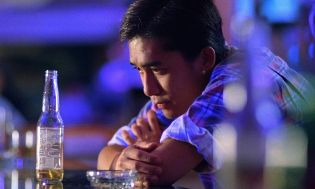 Tay cảnh sát 663 có một trái tim đơn côi, tổn thương nhất phim nhưng lại được Lương Triều Vĩ (Tony Chiu Wai Leung) nhập vai một cách đầy tình người.