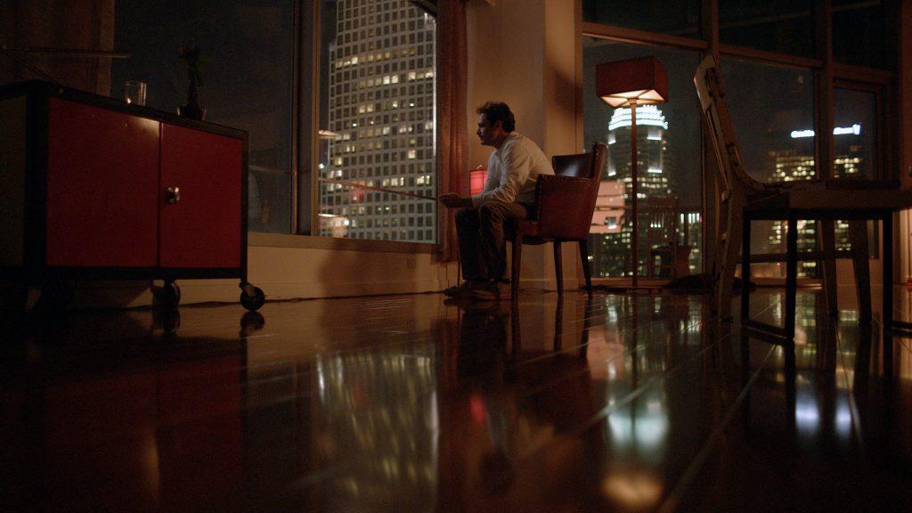 Diễn xuất tuyệt vời trong từng khung hình của Joaquin Phoenix.