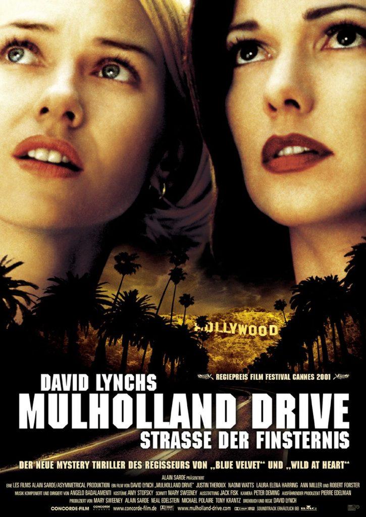 Bộ phim tôi cho là tuyệt tác của đạo diễn David Lynch.