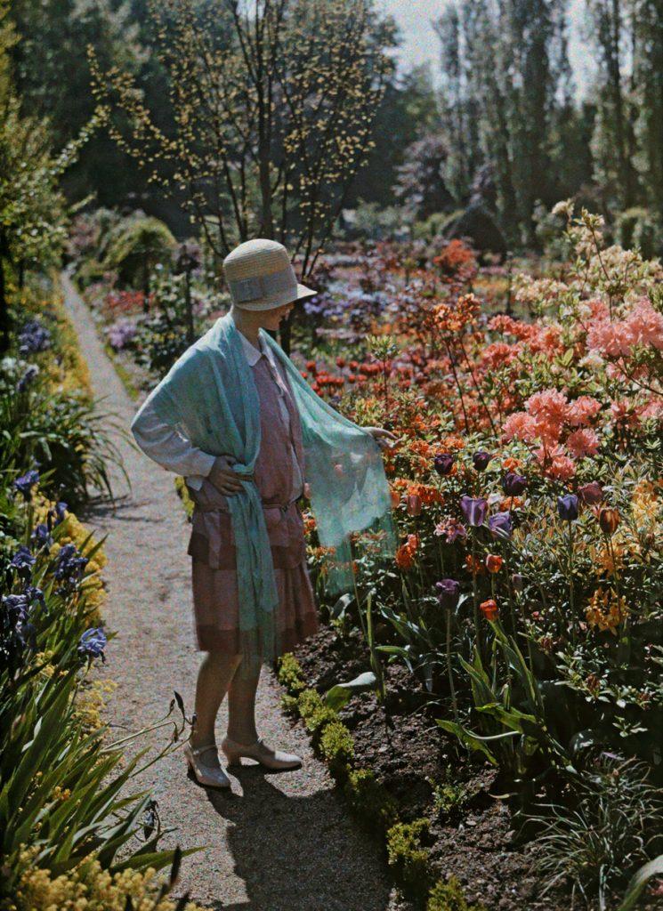 Đức, tháng Sáu, 1928.