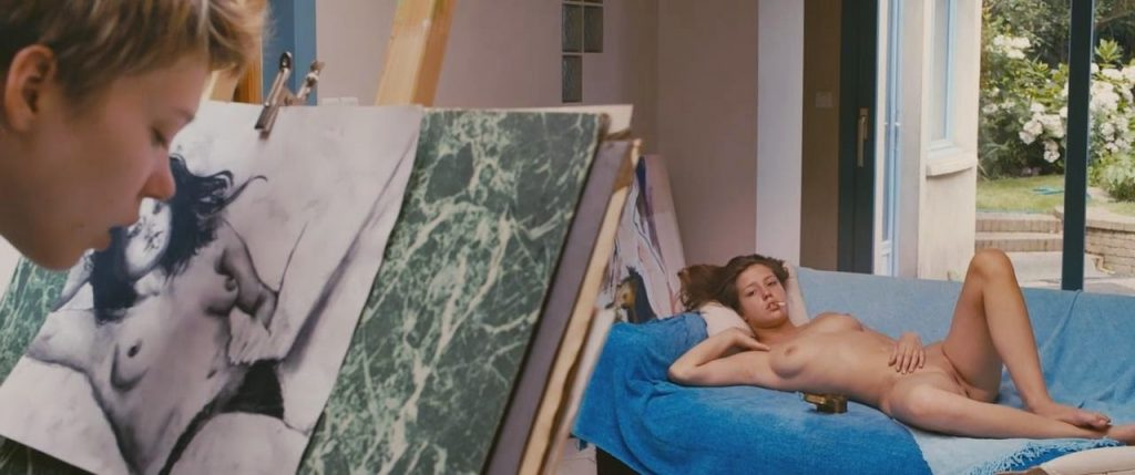 Adele Exarchopoulos - Blue Is the Warmest Color - 2_4