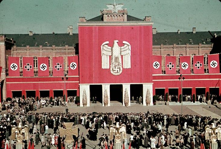 Ngày lễ chiến sĩ trận vong, 1939.