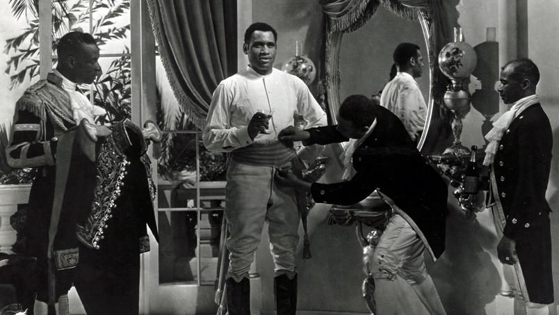 The Emperor Jones (1933) – Đạo diễn: Dudley Murphy