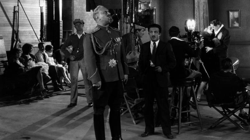 The Last Command (1928) – Đạo diễn: Josef von Sternberg