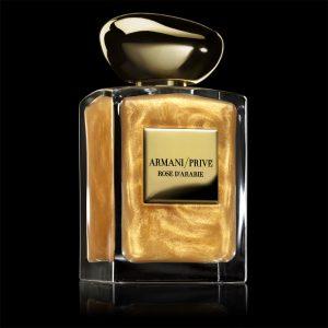 Một sáng tạo nằm trong bộ sưu tập độc quyền mang tên Privé của Armani