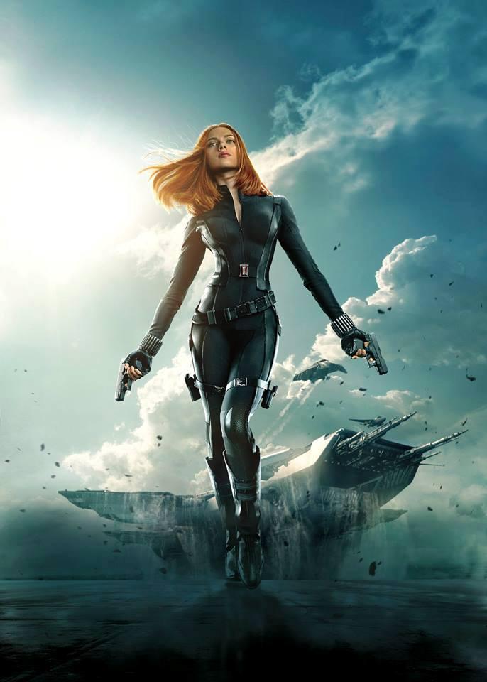 Tin vui: tôi đã tìm được tài liệu luyện tập của Black Widow! Tin không vui: Lu vừa dội tỉnh tôi bằng một gáo nước lạnh: ''Anh đang viết cho tạp chí đàn ông hay đàn bà đó?''