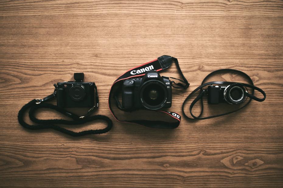 Bạn sẽ chọn máy ảnh DSLR, point-and-shoot (PnS) hay Mirrorless?