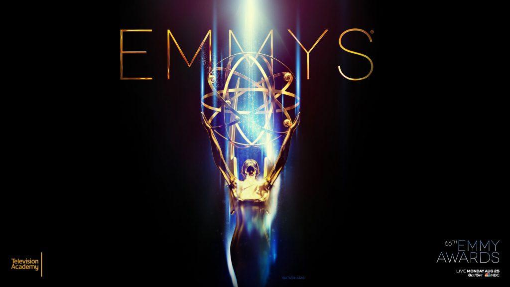 Emmy 2014.