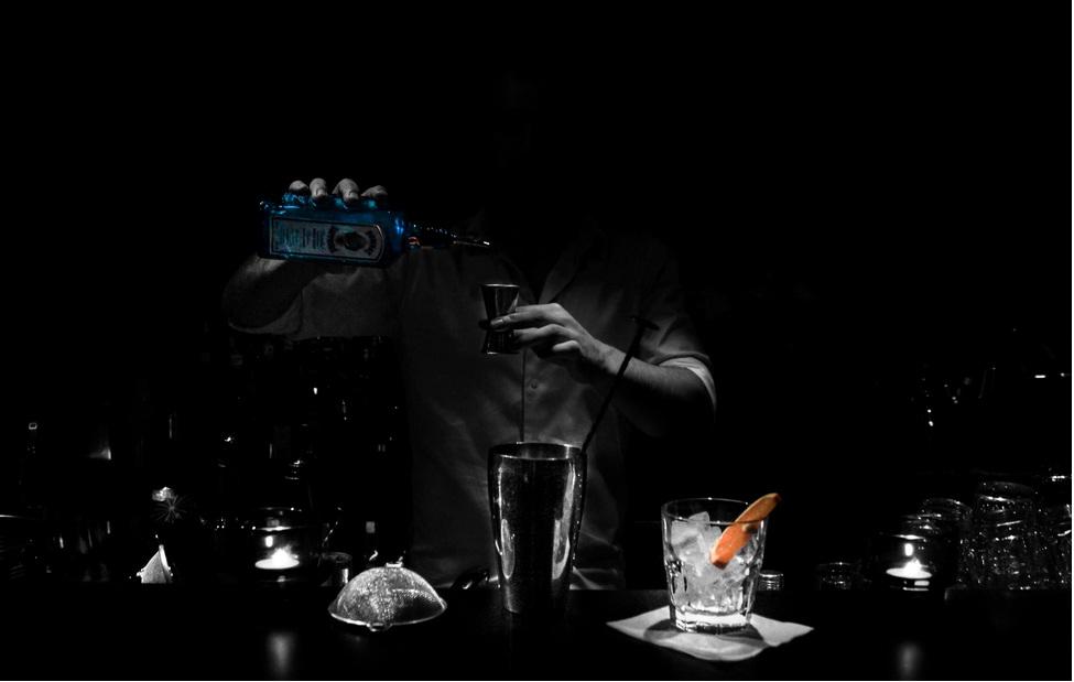 Bartender 0