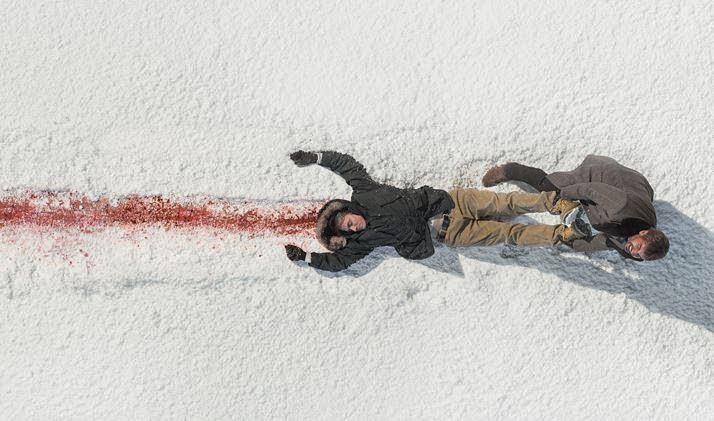 Phim truyền hình Fargo làm lại từ bộ phim xuất sắc cùng tên năm 1996 của anh em đạo diễn nhà Coen.