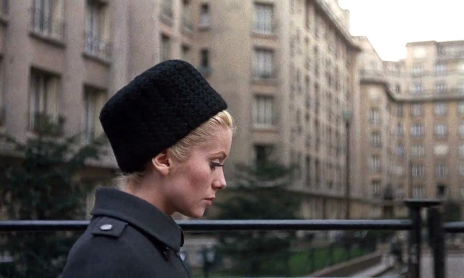 Belle de Jour (1967, Luis Buñuel)