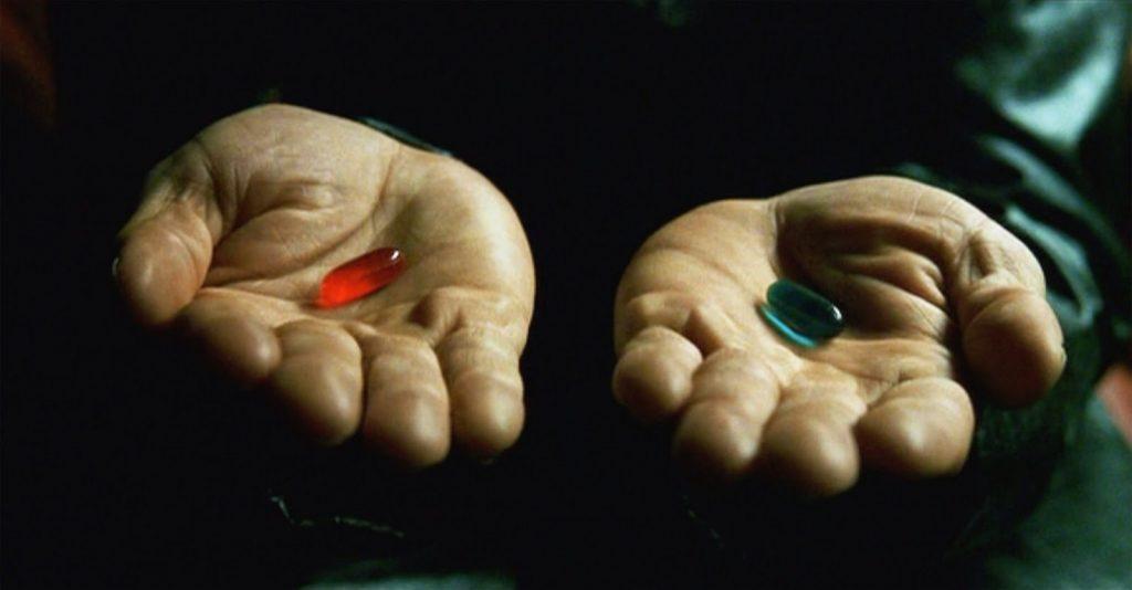 The Matrix (1999, Wachowskis)