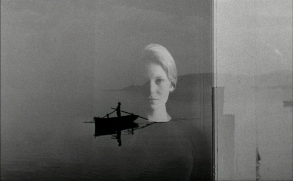 La Jetée (1962, Chris Marker)