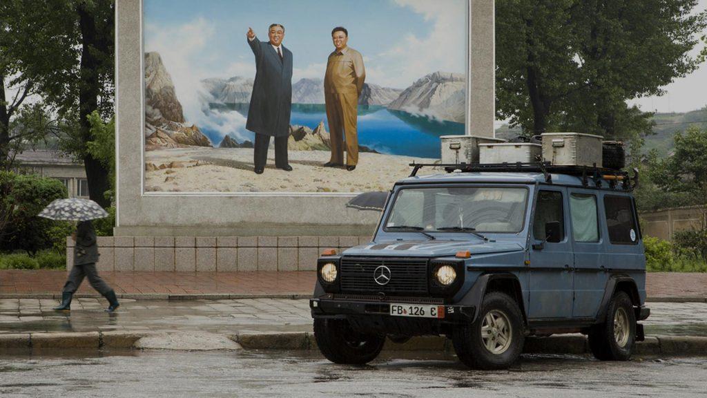 Bắc Triều Tiên.