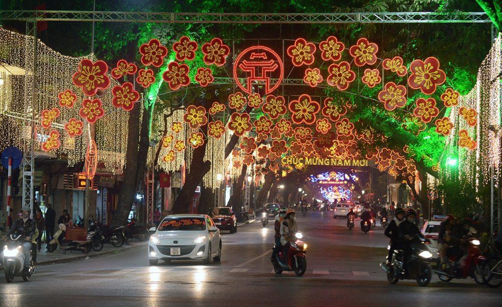 Hà Nội 2015