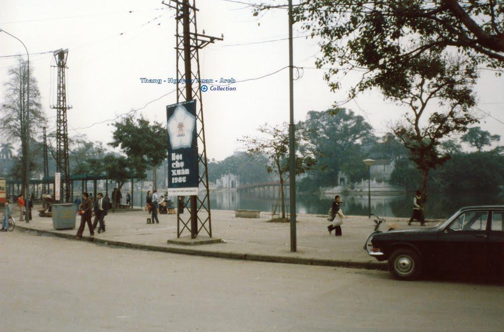 Hà Nội 1986
