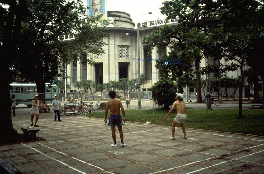 Hà Nội 1993