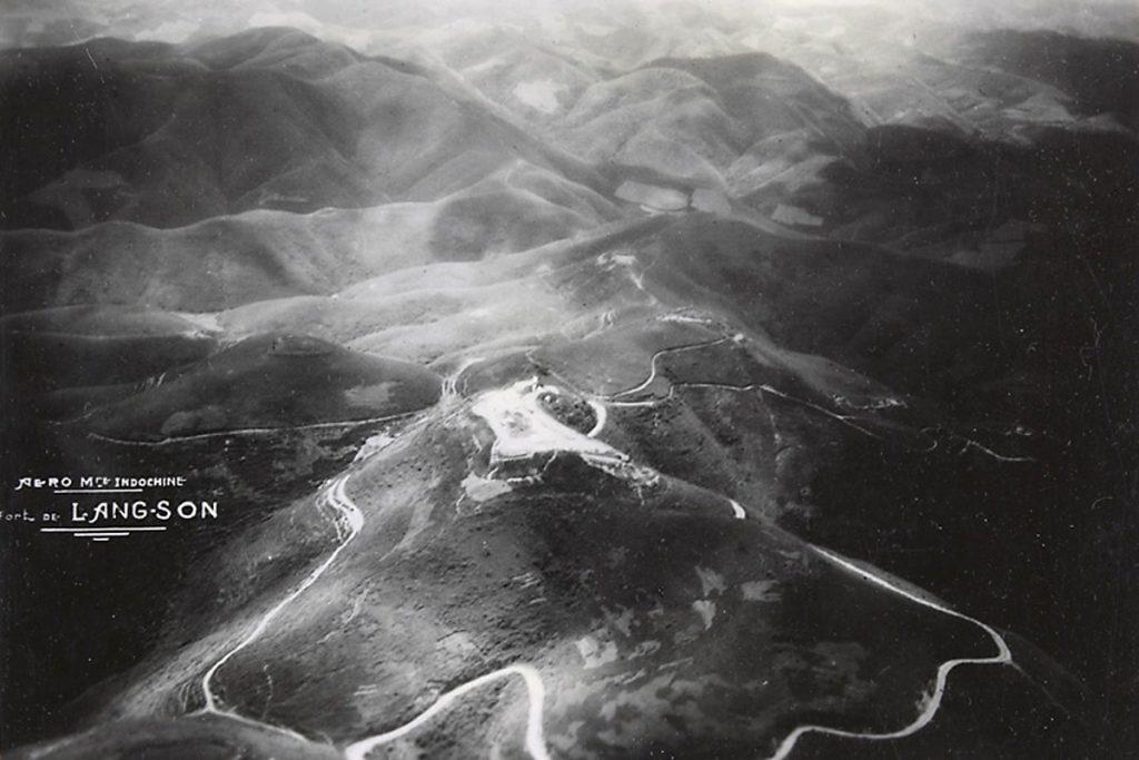 Lạng Sơn 1931.