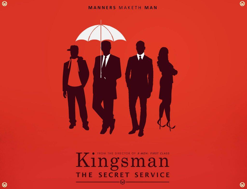 Kingsman The Secret Service Q A With: Những Gã điệp Viên Người