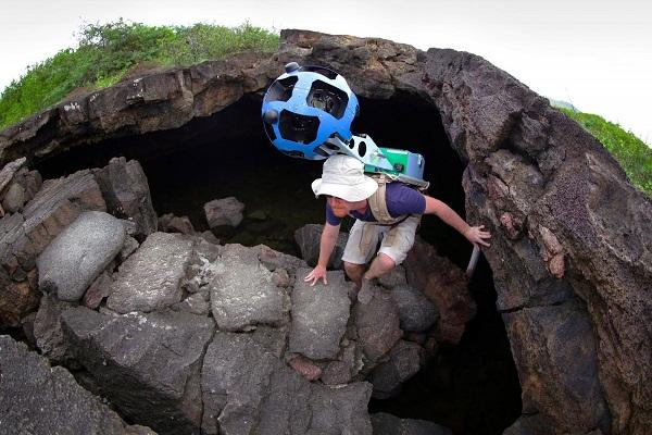 Quần đảo Galapagos, địa danh đầu tiên được UNESCO đưa vào danh sách di sản thế giới, nằm trong vùng phía nam của Thái Bình Dương, cách bờ biển Ecuador 1.000 km về phía tây.
