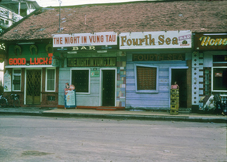 Vung Tau 1966 Jerry R. Brooks Collection