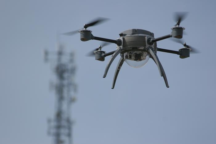 2020: Đến thời điểm này, sẽ có khoảng 30,000 Drone tuần tra trên khắp bầu trời nước Mỹ (năm 2012 con số này là 7000).