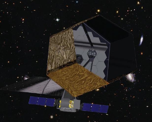ATLAS - một trong những dự án trọng tâm của NASA trong thời kỳ 2025-2035 nhằm đưa kính viễn vọng ATLAS (với độ nhạy cảm gấp 2000 lần kính viễn vọng Hubble) vào hoạt động. Mục tiêu chính của ATLAS là tìm sự sống trong dải Ngân hà của chúng ta.