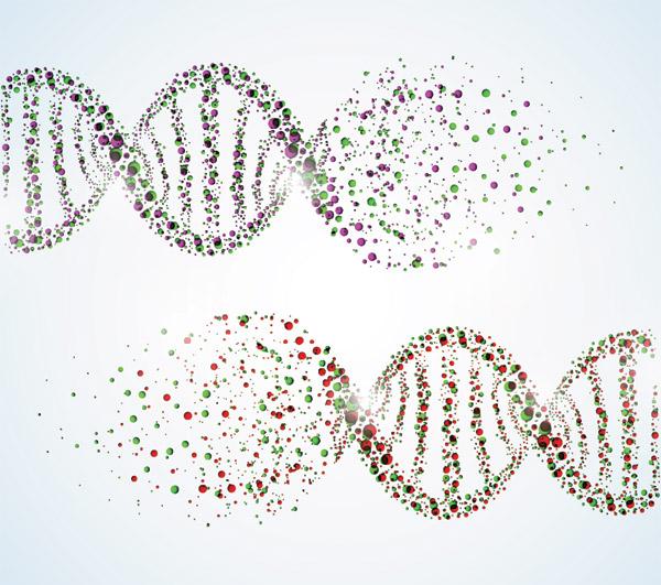 6,8 triệu năm sau công nguyên. Những DNA lưu trữ từ thế kỷ 21 đã hoàn toàn bị tiêu hủy. Ngay cả khi giữ DNA ở nhiệt độ lý tưởng âm 5 độ C, chúng cũng sẽ bị phân hủy sau 6.8 triệu năm.