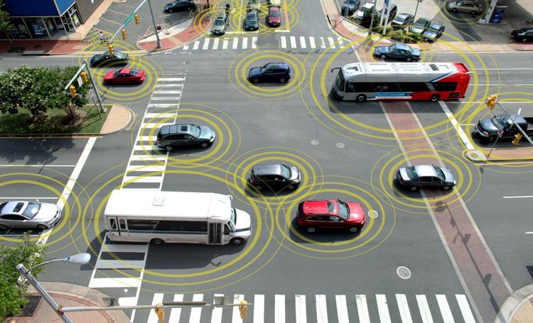2035. Nhờ các đột phá về khoa học công nghệ về trí thông minh nhân tạo, cảm biến và viễn thông mà các xe tự hành đã trở nên thông dụng. Trong số 100 triệu xe tự hành bán ra mỗi năm thì có khoảng 90% là xe ô-tô cá nhân.