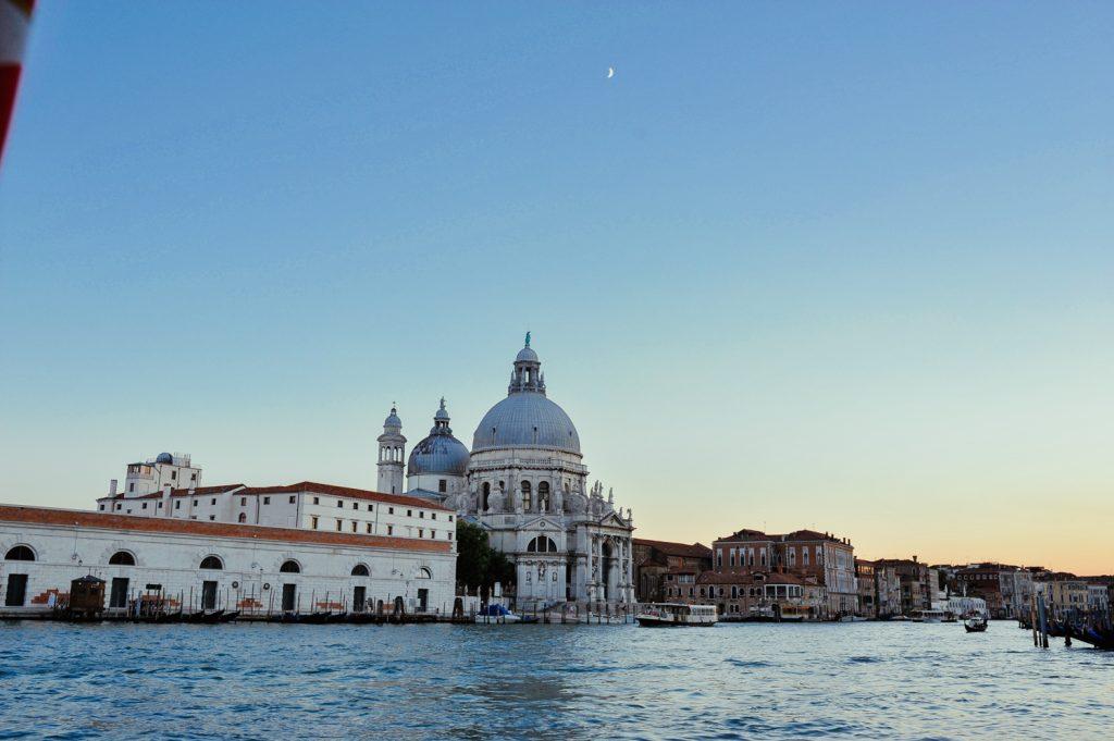 Venice, Ý.