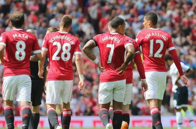 Trong mùa hè, United đã có nhiều sự bổ sung chất lượng
