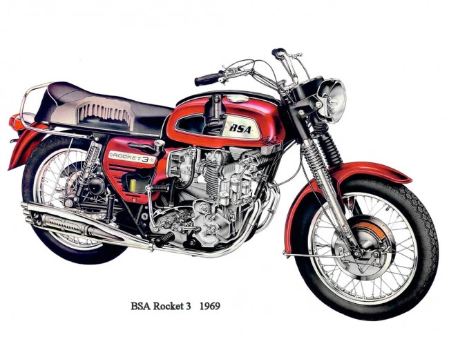 BSA-Rocket3-1969-ghosted