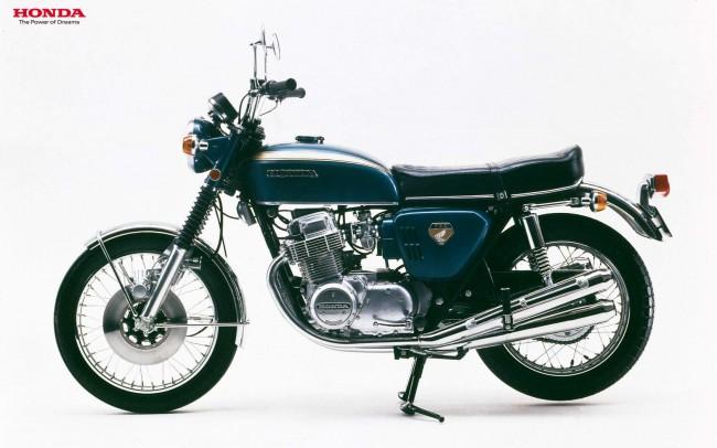 Honda CB750K 69 5