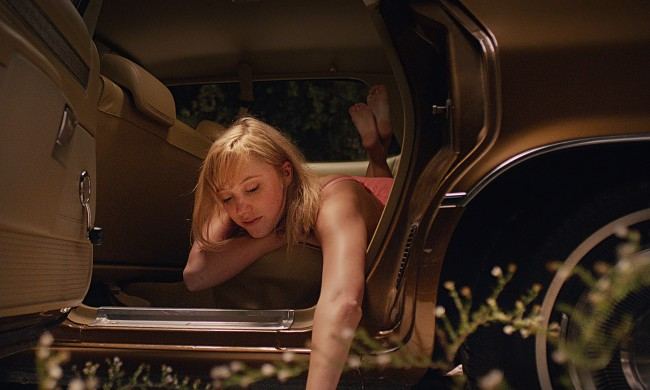 it follows film still