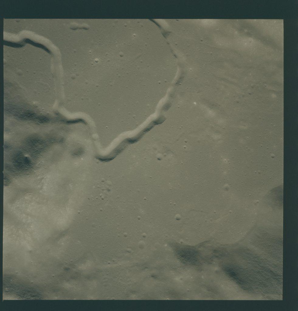 Lunar orbit 3