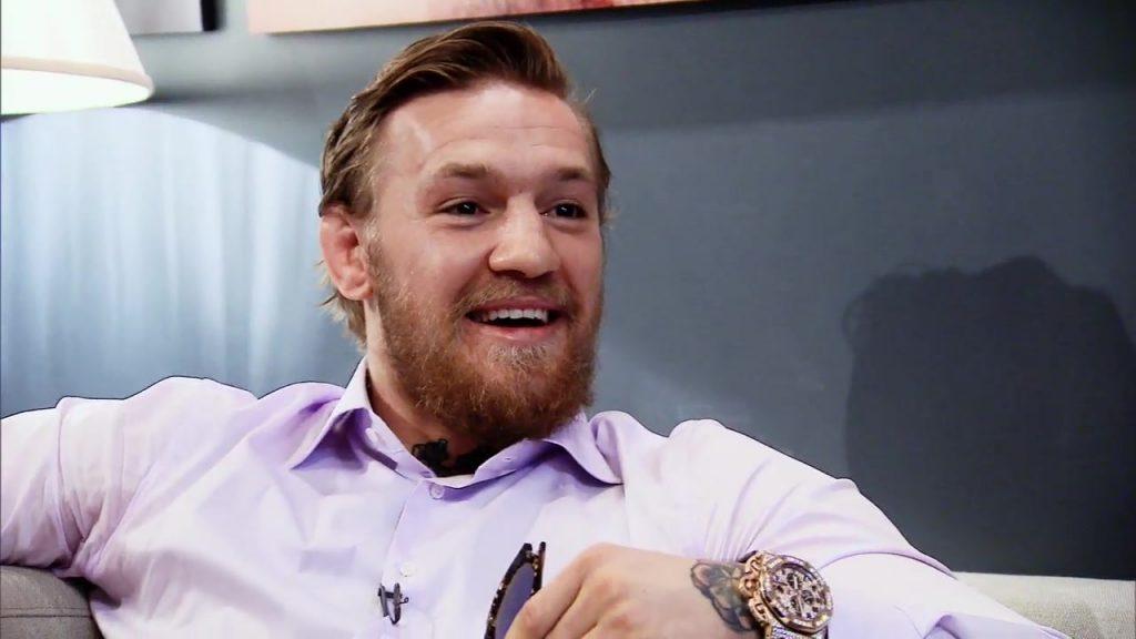 Conor McGregor 5