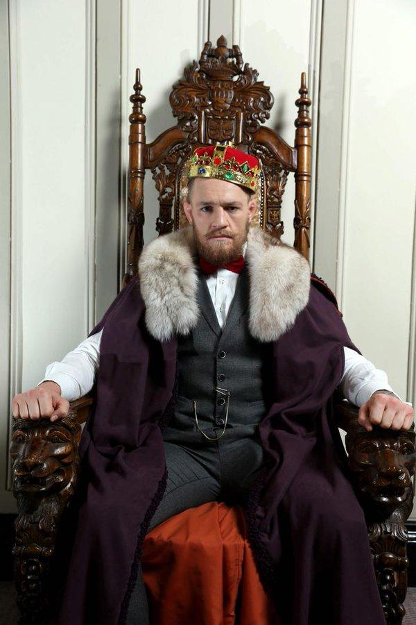 Conor McGregor 3