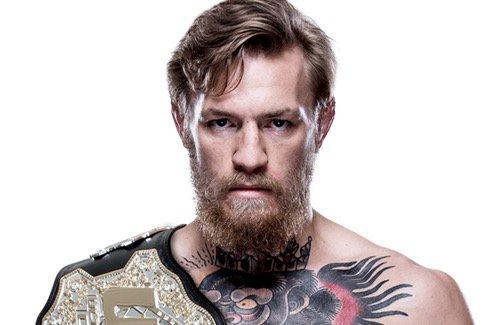 Conor McGregor 8