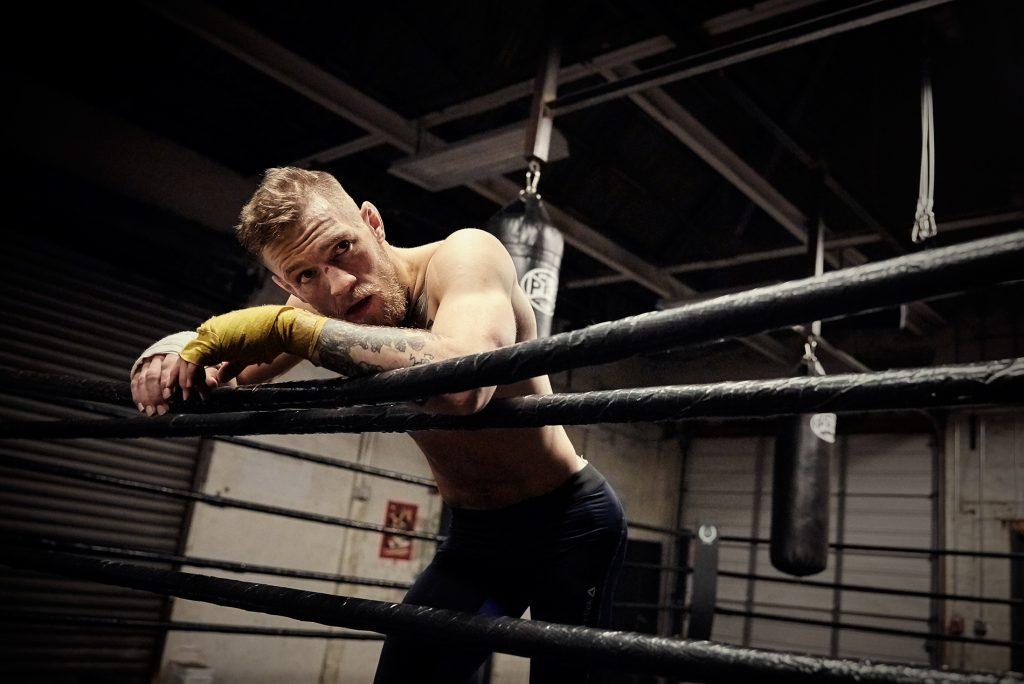 Conor McGregor 1