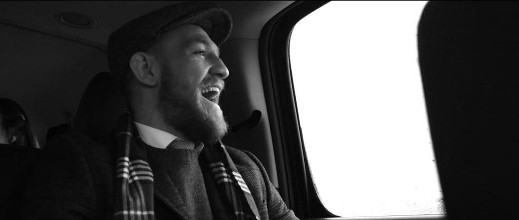 Conor McGregor 23